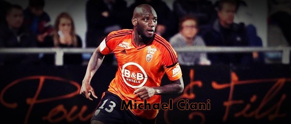 Michaël Ciani