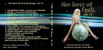 THE BEST OF FUNK 73