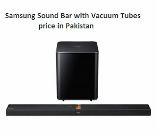 samsung Sound Bar with Vacuum Tubes price in pakistan