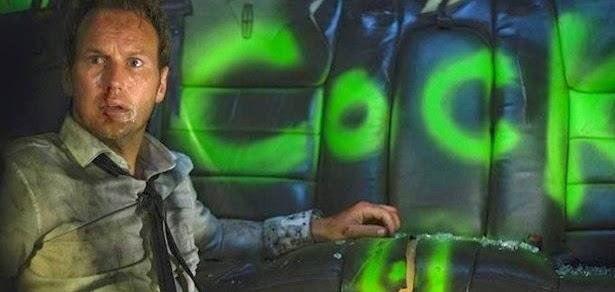 Patrick Wilson, Jessica Alba e Ed Helms no trailer da comédia de ação STRETCH