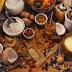 Masurarea ingredientelor in bucatarie fara cantar