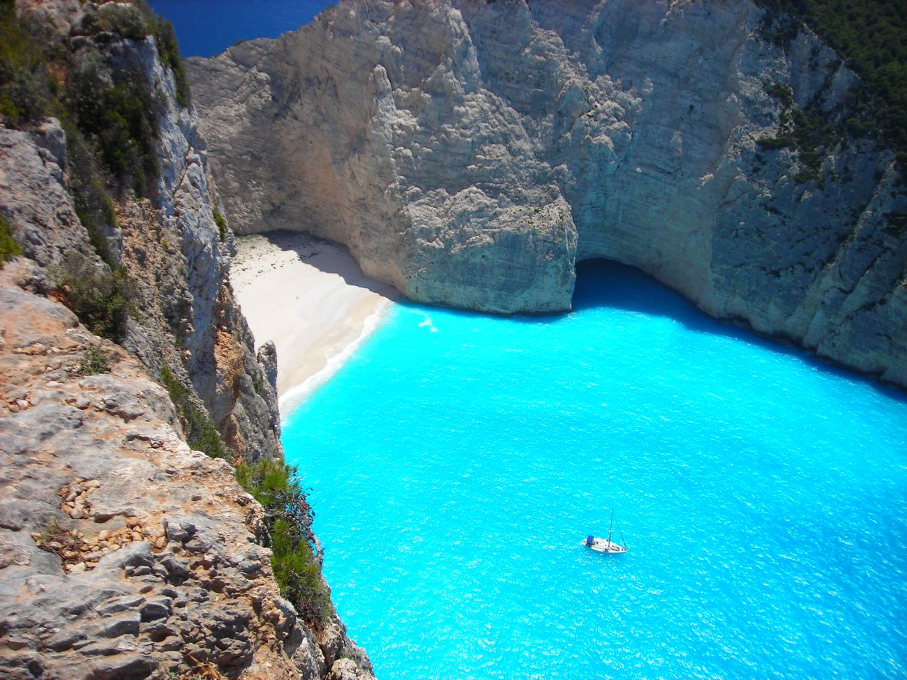 zakynthos greece beach for -#main