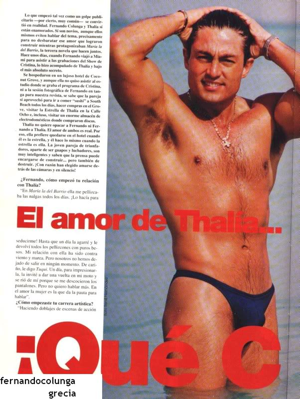 Bideos porno de fernando colunga, bar rescue hot girls images