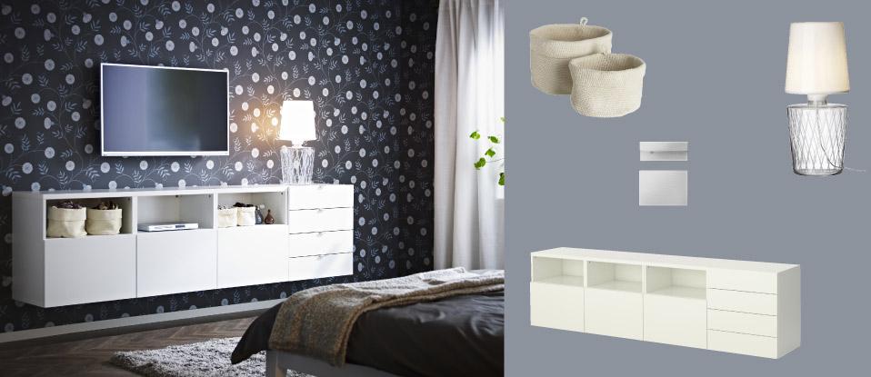 Hogar diez besta de ikea un mueble de lo m s vers til - Ideas con muebles de ikea ...