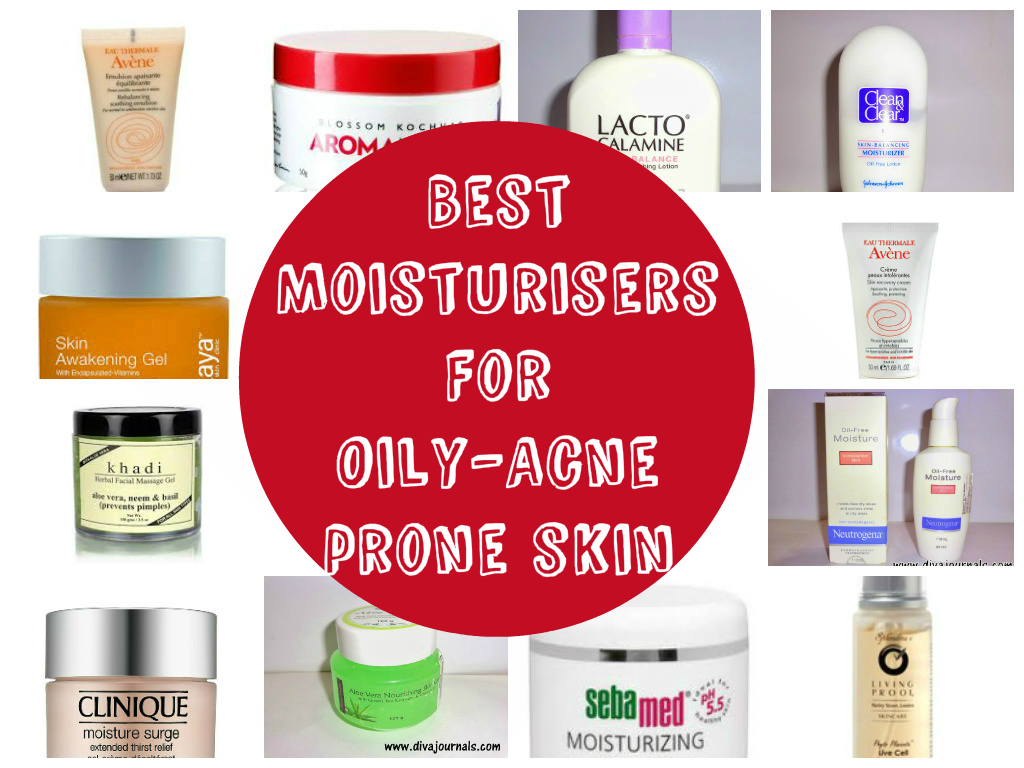 Skincare for oily skin philippines