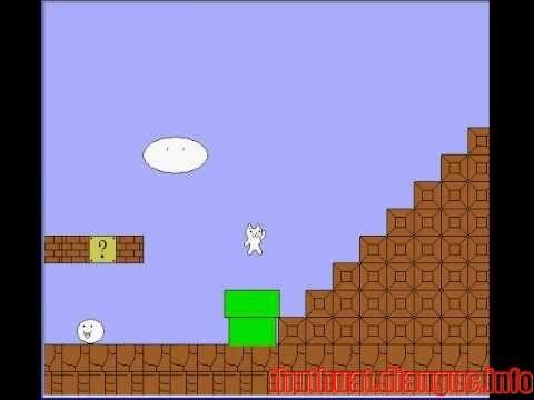 Download Mario Nhật Bản – Game hài hước và khó chơi nhất