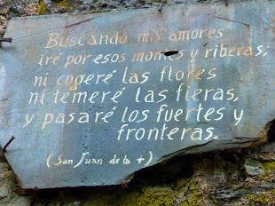 Monasterio del Desierto de San José de Batuecas