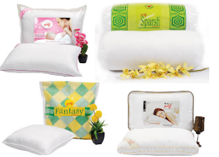 Paytm : Buy Cushion And Pillow and get at Upto 50% Off with Flat 51% Cashback,Starting from Rs. 54 only – Buytopearn