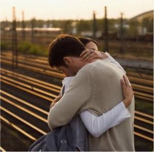 Me abrace