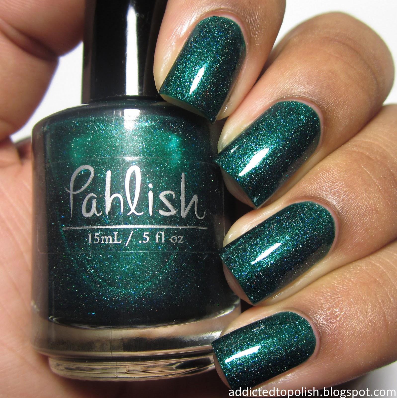 pahlish quite ribbiting april a box indied