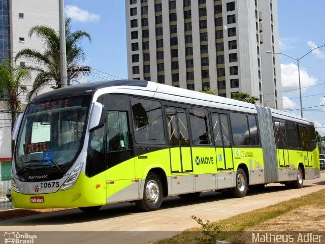 BRT MOVE BH