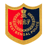 Logo of West Bengal Police