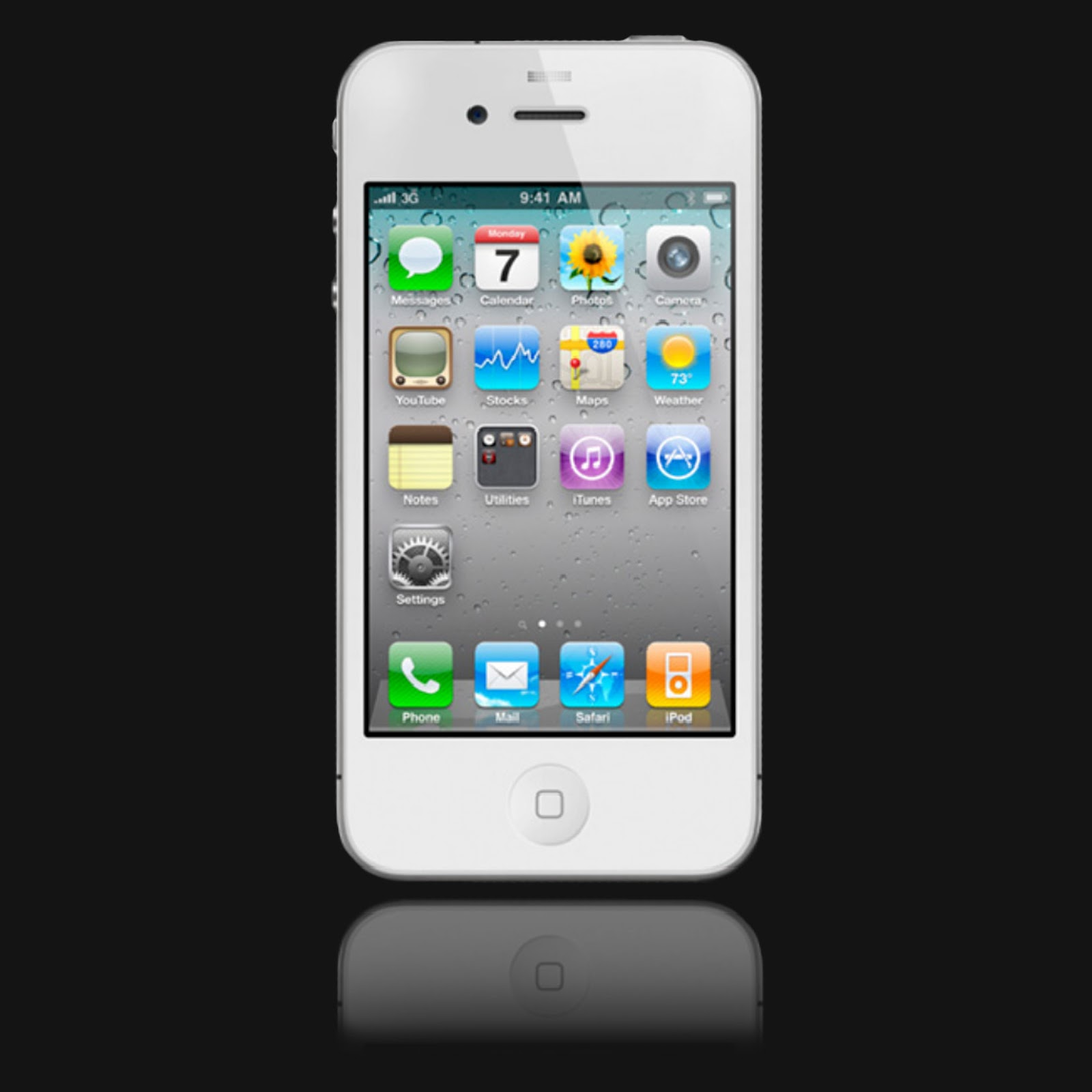 how to put music on iphone 4s