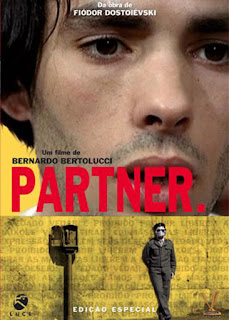"""Partner"" (1968), reż. Bernardo Bertolucci. Recenzja filmu."