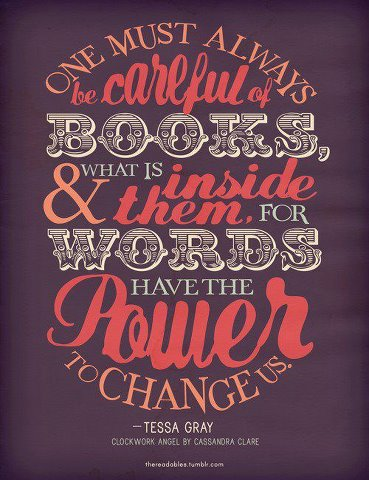World of the written word june 2012 book poster from new zealand fandeluxe Image collections