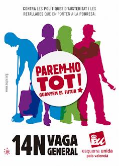 #14N Vaga General