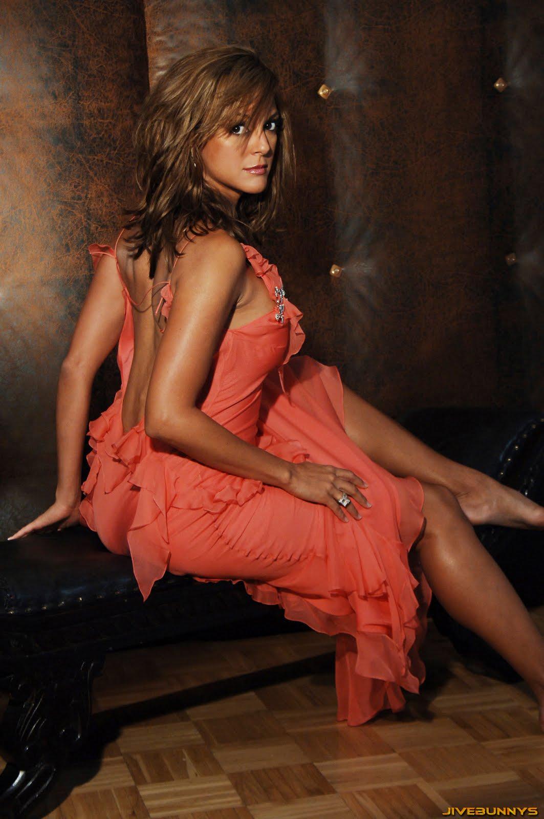 Eva La Rue - Images Hot
