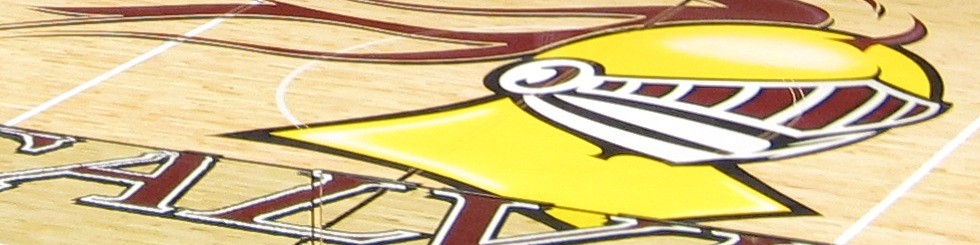 Forever Faithful (to maroon and gold)