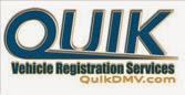 CA DMV Registration