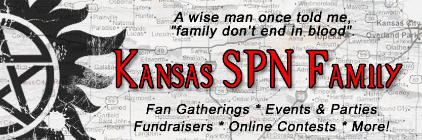 Kansas SPN Family