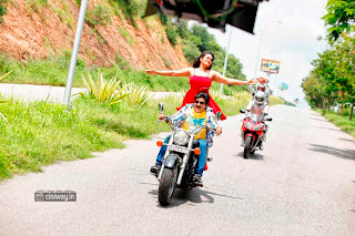 Alibabaokkade-Donga-Movie-Stills