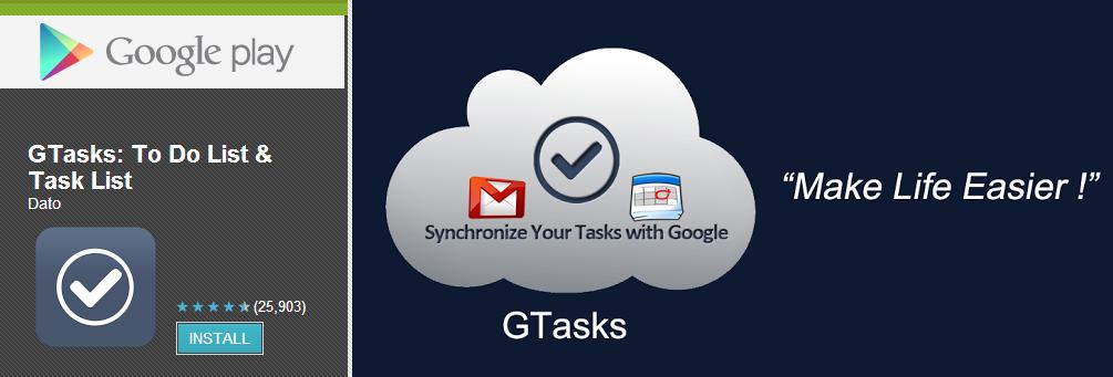G-tasks Image
