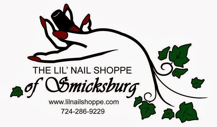 New Shop Logo