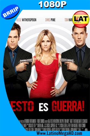 Esto es Guerra (2012) Latino HD 1080P ()