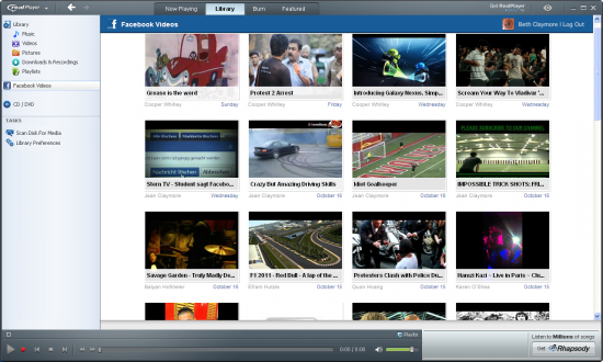 ... RealPlayer 15.0.3.37 Free Download, RealPlayer Latest Version Download
