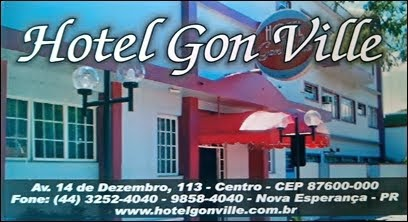 Hotel Gon Ville