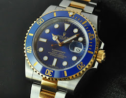 New In Box Rolex Submariner 116613LB