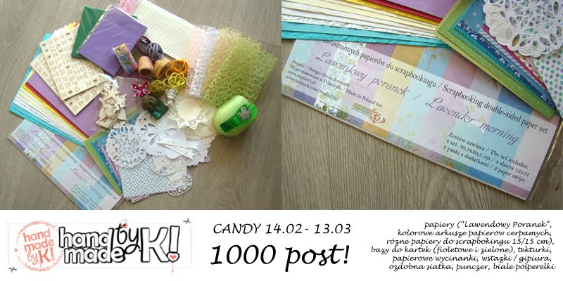Candy 1000
