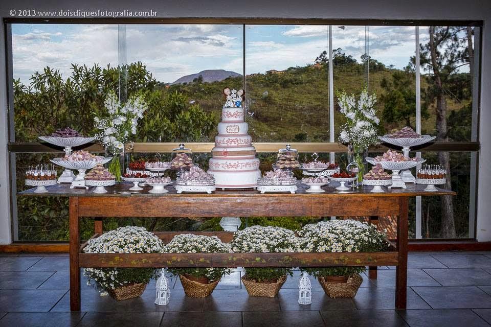 Casamento - Esther & Felipe