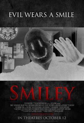 Filme Poster Smiley DVDRip XviD & RMVB Legendado