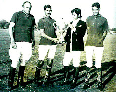 Sadarjang Polo Club Spring Tournament '76