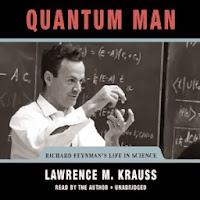 Lawrence Krauss: Richard Feynman a kvantový svět