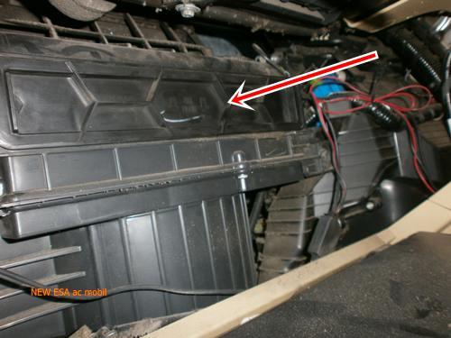 Penggantian Kompresor Honda New Crv 2000 Cc Matic Tahun