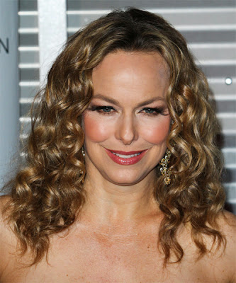 Medium Length Curly Hairstyles Updos