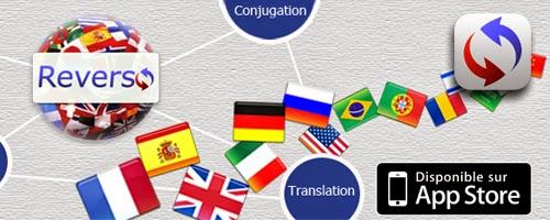 Reverso corrige et traduit un texte en ligne gratuitement