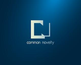 13. Common Noverlty Logo