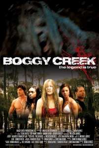 Boggy Creek (2010)