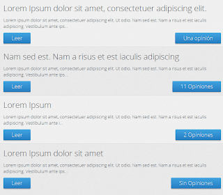 """Modificar el enlace """"X Comentarios"""" en Blogger"""