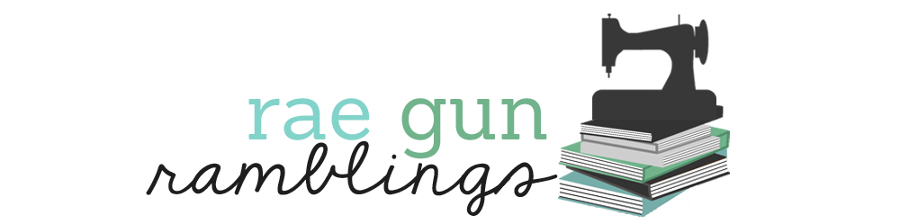 Rae Gun Ramblings Review