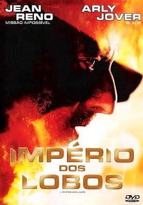 Filme Império dos Lobos DVDRip RMVB Dublado