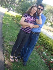 Eu e meu amor