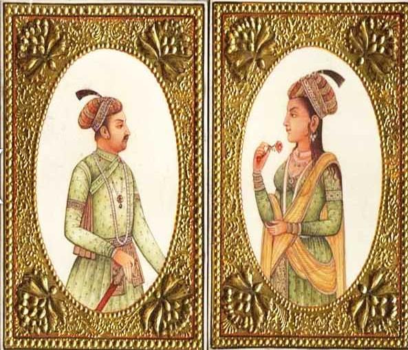 Mugal Shahnshaah Jahangir Ka Prem Nikaah