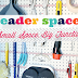 Reader Space: Small Space, Big Function