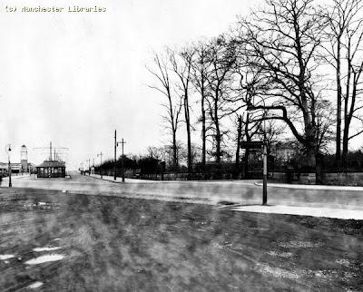 1935 Parrs Wood