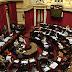 Senado trata ley que protege acciones del Estado en empresas