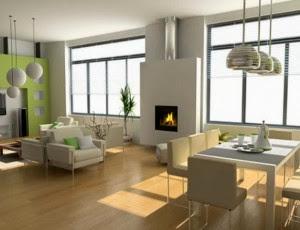 Rumah minimalis tentu mmembutuhkan desain yang minimalis juga Inilah Inspirasi Desain Ruang Tamu Minimalis Terbaru